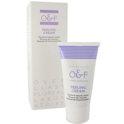 Crema Peeling (50 ml y 200 ml)