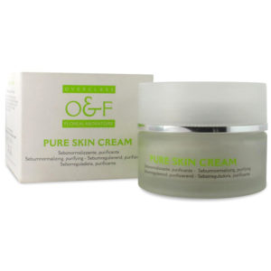 Crema Pure Skin Reguladora Pieles Grasas (100 ml y 500 ml)