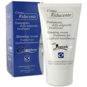 Crema Reductora Adiposidad (150 ml)