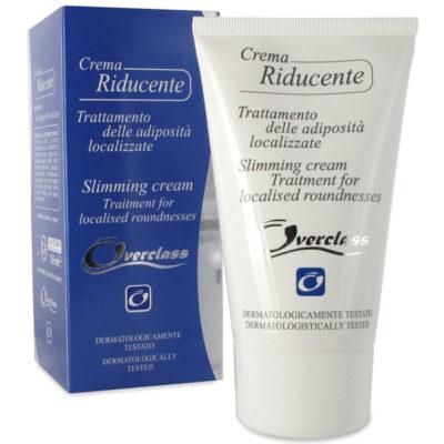 Crema Reductora Adiposidad (150 ml)